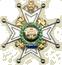 Медаль творчества